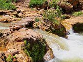 Ouzoud River, Morocco