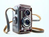 Câmera clássica