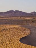 Zagora Desert, Morocco