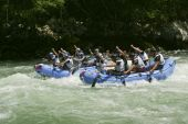 World Rafting Champs Banja Luka 2009