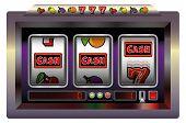 Slot Machine Cash
