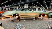 1970 Oldsmobile (Olds) Cutlass 442 Restoration