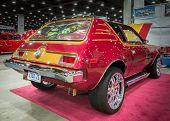 1973 American Motors (AMC) Gremlin