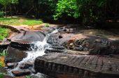 Kobal Spien - Río de 1 mil Lingas (Siem Reap, Camboya)