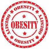 Obesity-stamp