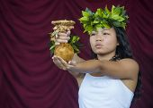 Ho'olaule'a Pacific Islands Festival