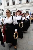 Prague Folklore Festival