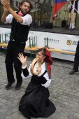 Folklore Festival - Prague Fair