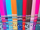 Hand-Woven cotton cloth