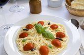 Spaghetti Ready To Eat