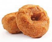 stock photo of urad  - vada is donut - JPG