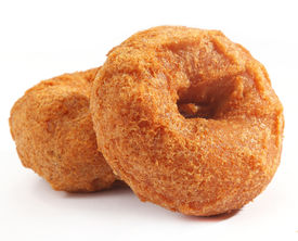 image of urad  - vada is donut - JPG