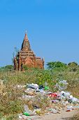 picture of tabernacle  - Stupas And Pagodas Of Bagan Ancient - JPG