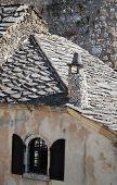 Window In Mostar