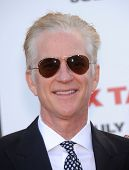 LOS ANGELES - JUL 10:  Matthew Modine arrives to the