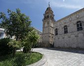 Church in Zakynthos, Greece