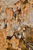 Tham Chang cave, Vang Vieng