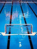 Water Polo Pool