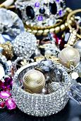 image of bangles  - The many fashionable women