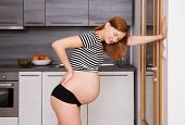 Pregnancy Backache