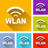 Wlan Icons