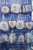Lavender Bags In Croatia