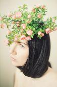 Artficial flowers