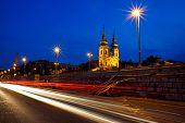 Church Of Saint Anna