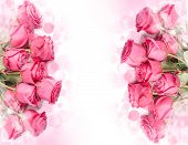 Art Design Valentines Card
