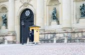 Sweden. Stockholm. Old Town. Royal Palace