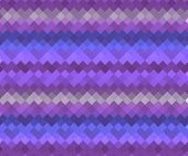 Abstract purple mosaic background