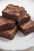 Chocolate Brownie