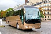 Man R08 Lion's Coach