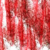 art  watercolor ink paint blob watercolour splash red, pink colo