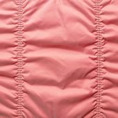 Pink jacket fragment