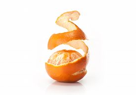 picture of mandarin orange  - Orange - JPG