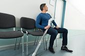 picture of crutch  - Mid - JPG