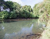 picture of ethiopia  - Mago River - JPG