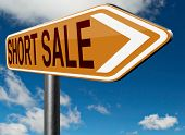 picture of reduce  - short sale reduced prices sales banner mortgage foreclosure and house reposession - JPG