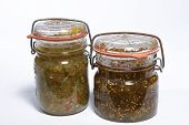 Homemade Relish