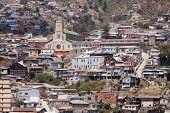 View At Valparaiso