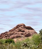 Papago Mountain