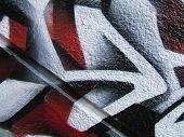 Seta de graffiti