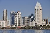 San Diego Towers