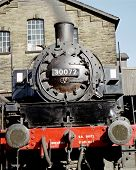 Keighley And Worth Valley Railway 0-6-0 Tank Engine