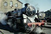 Standard Class 4 Steam