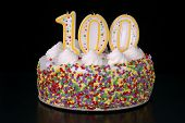 Centenarian Celebration 2