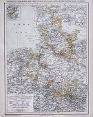 Hannover, Schleswig-Holstein Und Nordwestdeutsche Staaten.