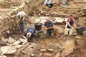 Excavations At Roman Vindolanda