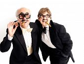 Comediantes